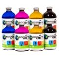 Ecojet HP Inkjet Ink 100CC (BK Pigment)
